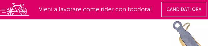 """Kuriere, couriers, corrieri, (ciclo)fattorini... ma in Italia sono solo """"riders"""""""