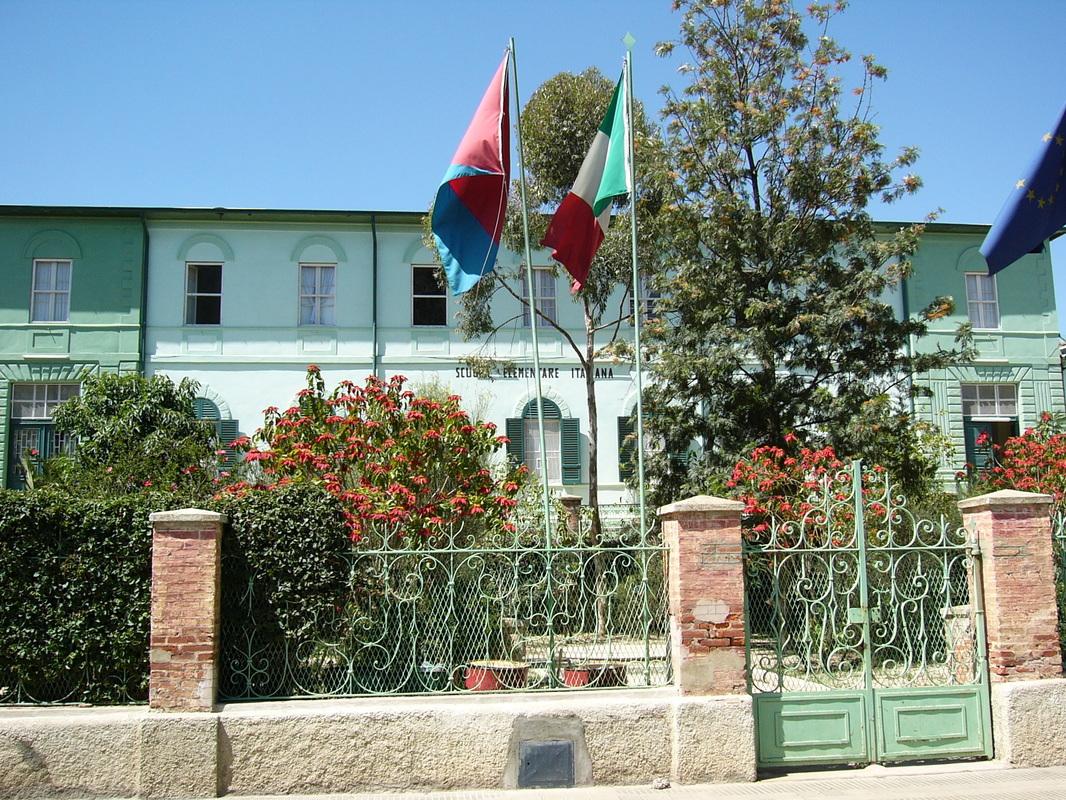 La storia della scuola italiana in Eritrea... raccontata dagli studenti
