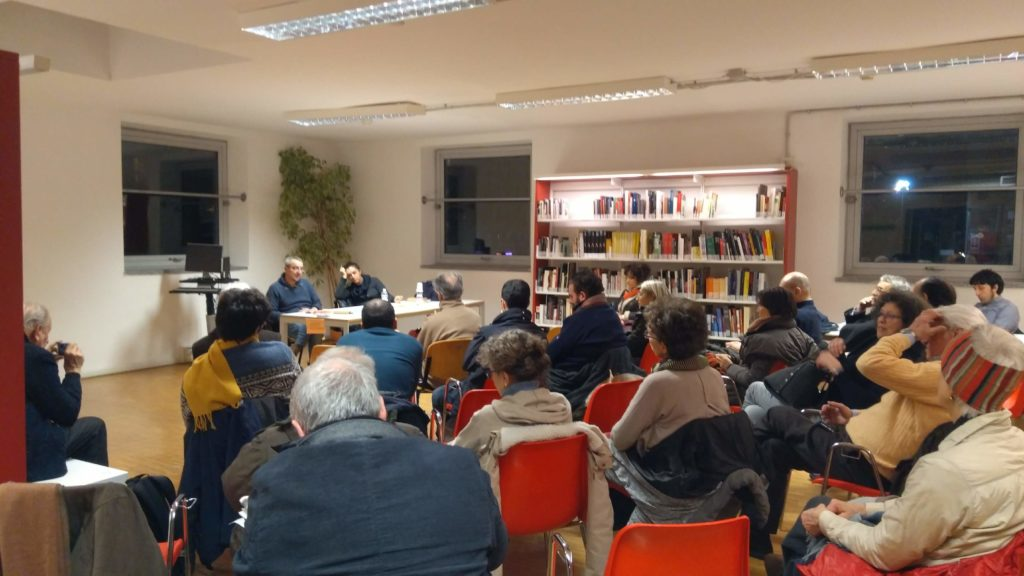 A Milano si è parlato di itanglese... e di come affrontarlo