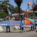 Una petizione per salvare la scuola italiana di Asmara