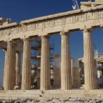 Il greco come l'italiano: l'inglese sta sfigurando una delle lingue più antiche
