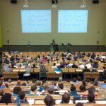 L'inglese nella scienza e nell'università in Italia, Germania e Francia: aspetti giuridici