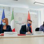 Rinnovato il Programma Illiria per l'insegnamento dell'italiano in Albania